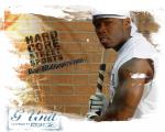 50 Cent RBK Wallpaper wallpapers