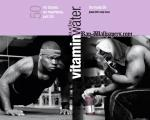 50 Cent Vitamin Water Wallpaper wallpapers