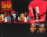 50 Cent vs Kanye West wallpapers