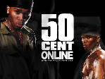 50 Cent [2] 1024 x 768 wallpapers