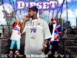 Dipset - It's A Movement wallpapers