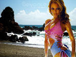 Beyonce [3] 1024 x 768 wallpapers