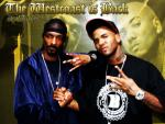 The Game n Snoop Dogg Wallpaper wallpapers