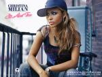 Christina Milian [5] Its About Time wallpapers