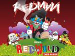 Redman red gone wild wallpapers