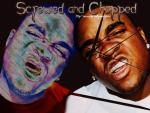 Mike Jones Screwed and Chopped wallpapers