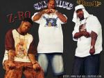 Z-Ro, Slim Thug n Bun B wallpapers