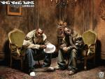 Ying Yang Twins 2 wallpapers