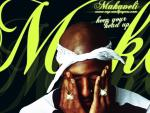 Tupac Shakur - 2 Pac - Makaveli wallpapers
