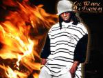 Lil Wayne Da Fireman wallpapers