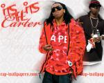 Lil Wayne its the Carter wallpapers