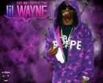 Lil Wayne Purp Skullz wallpapers