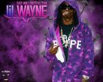Lil Wayne Purp Skullz wallpapers