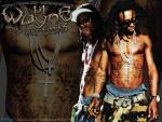 Lil Wayne Show Your Tattoos wallpapers