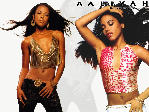 Aaliyah [1] 1024 x 768 wallpapers