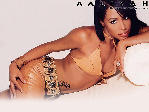 Aaliyah [3] 1024 x 768 wallpapers