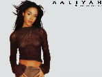 Aaliyah [4] 1024 x 768 wallpapers