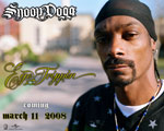 Snoop Dogg Ego Trippin 3 wallpapers