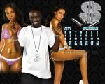 April 07 - Akon wallpapers