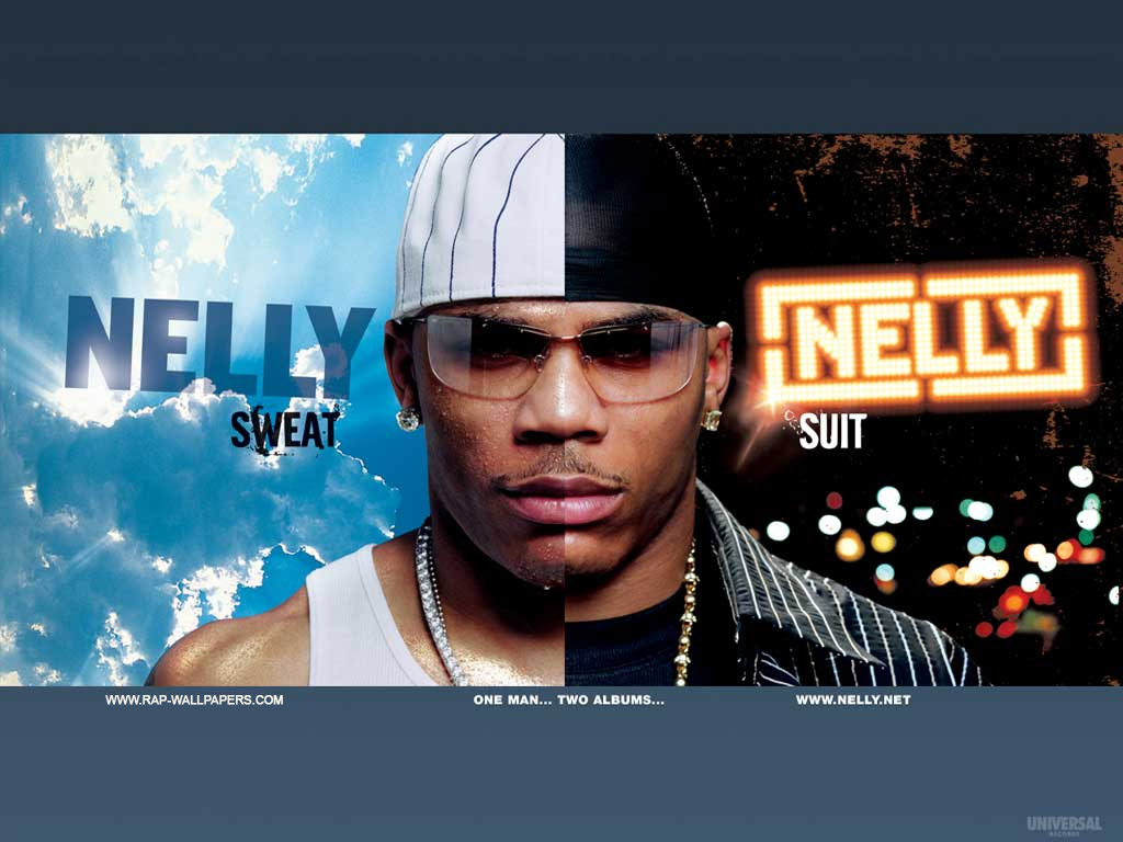 Nelly [1] Sweet / Suit 1024 x 768