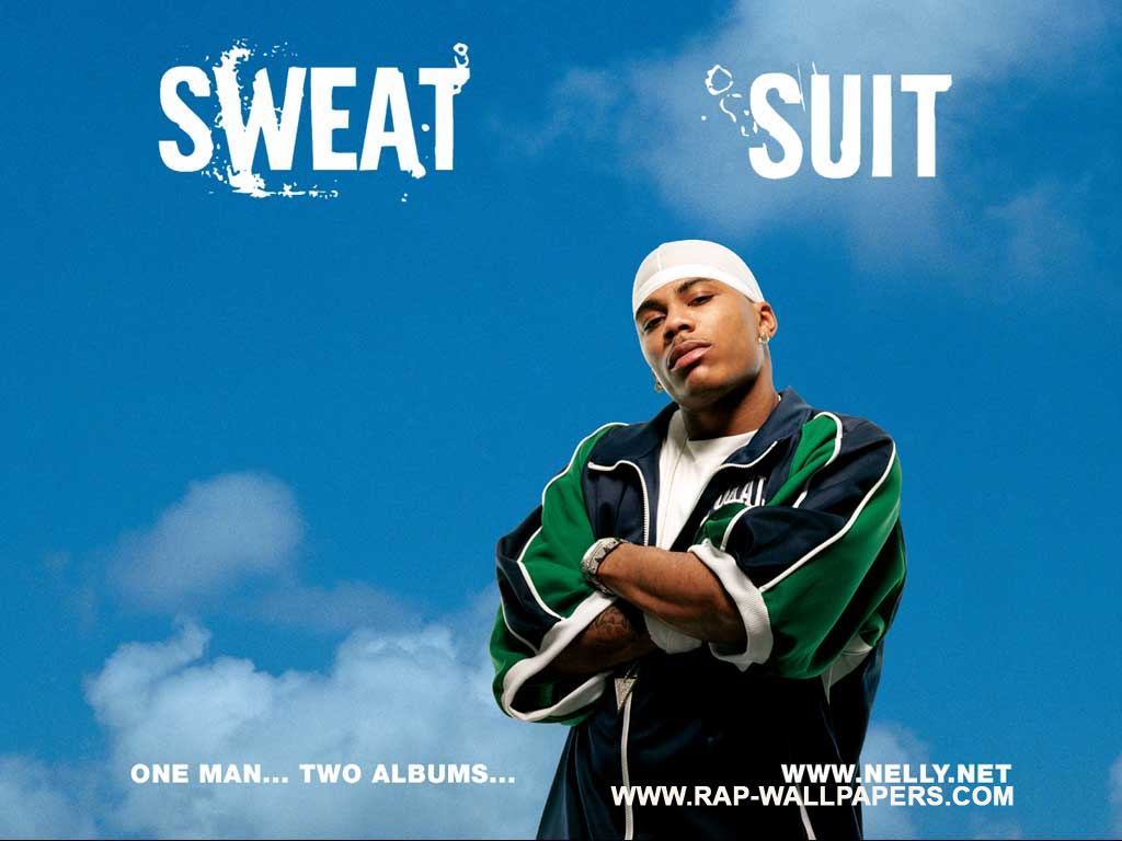 Nelly [2] Sweet / Suit 1024 x 768