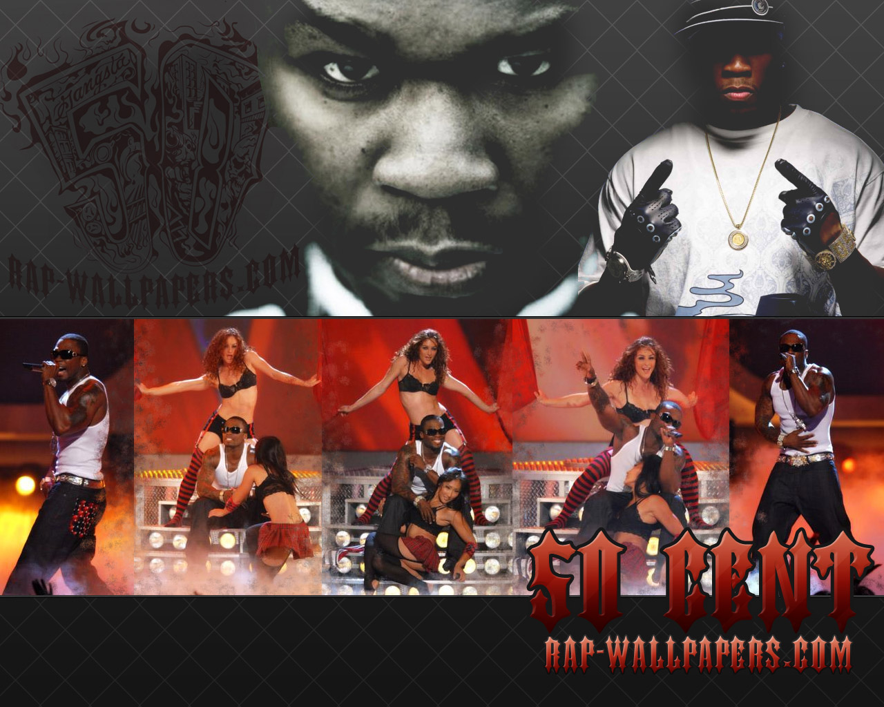 50 Cent Wallpaper 28
