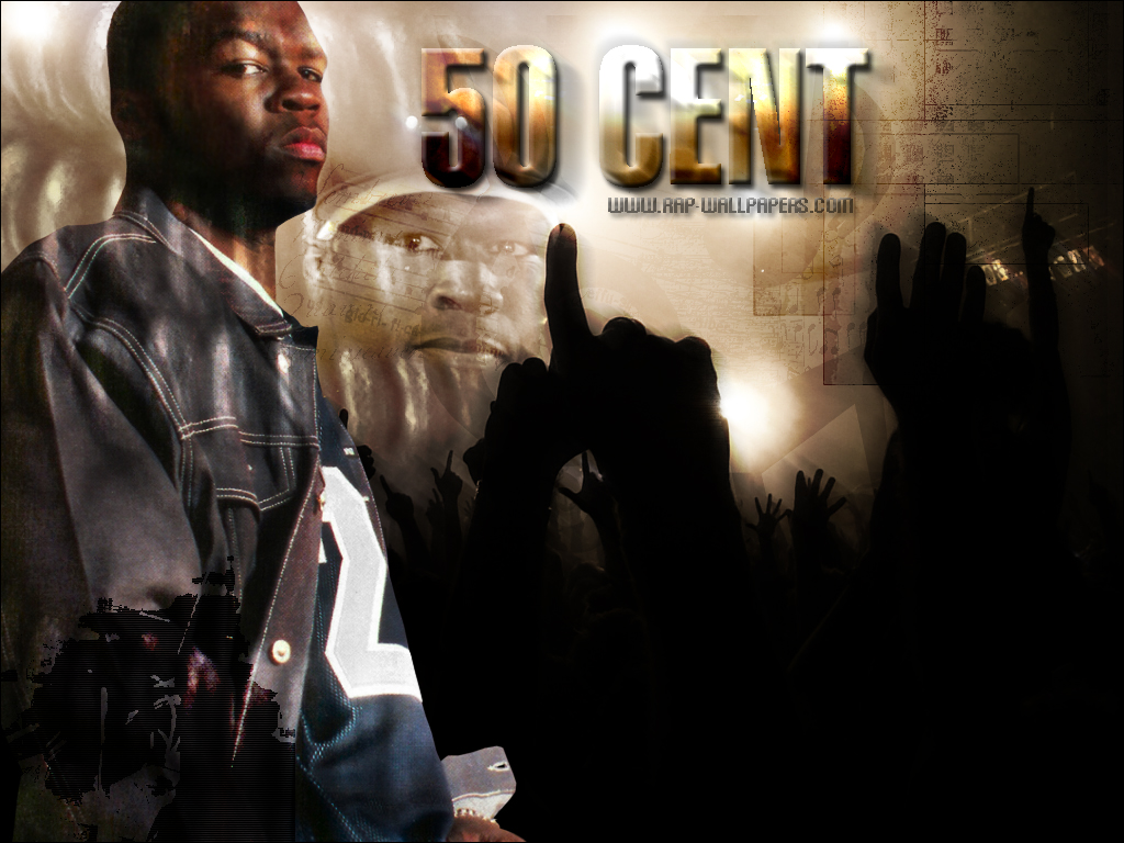 50 Cent [4] 1024 x 768