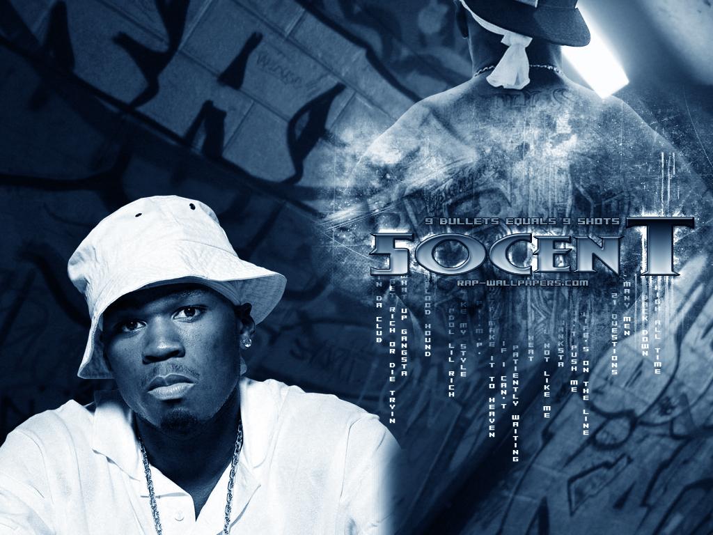 50 Cent [5] 1024 x 768