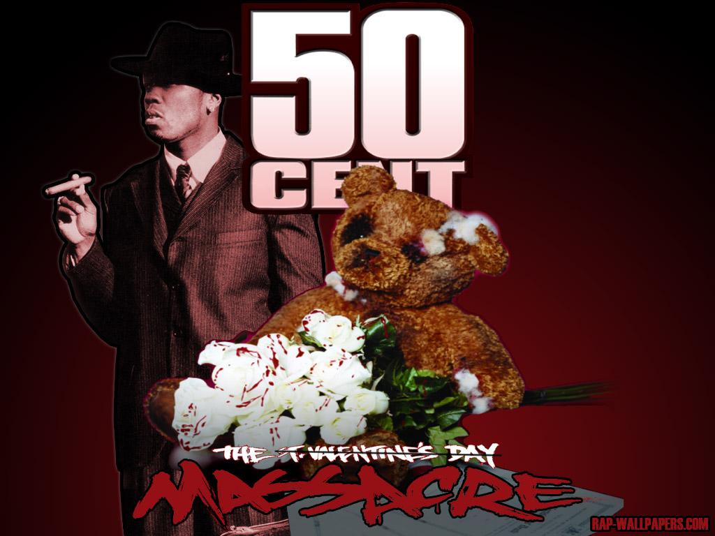 50 Cent Massacre [2]