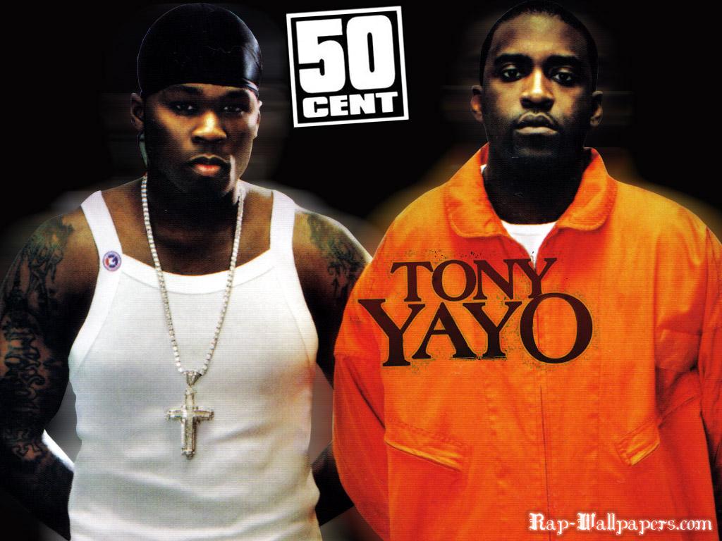 50 Cent & Tony Yayo