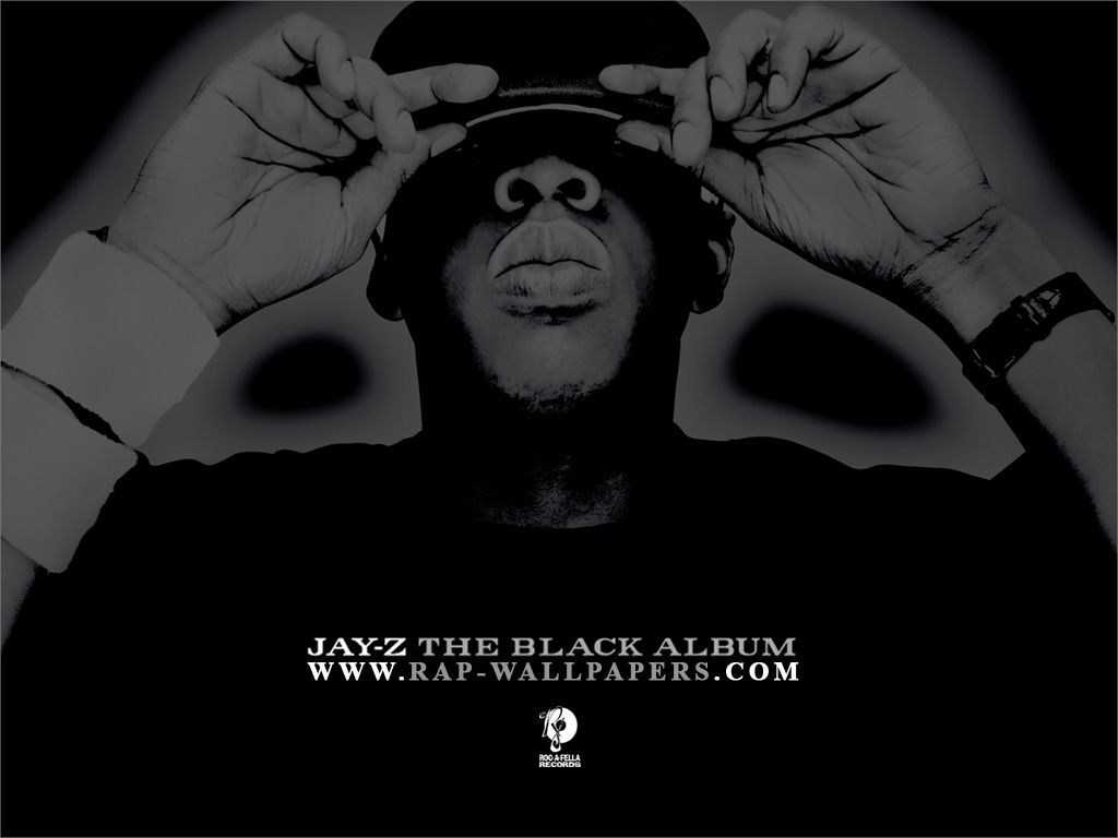 Jay-Z [1] Black Album