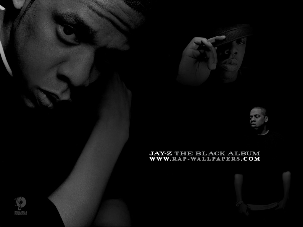 Jay-Z [2] Black Album