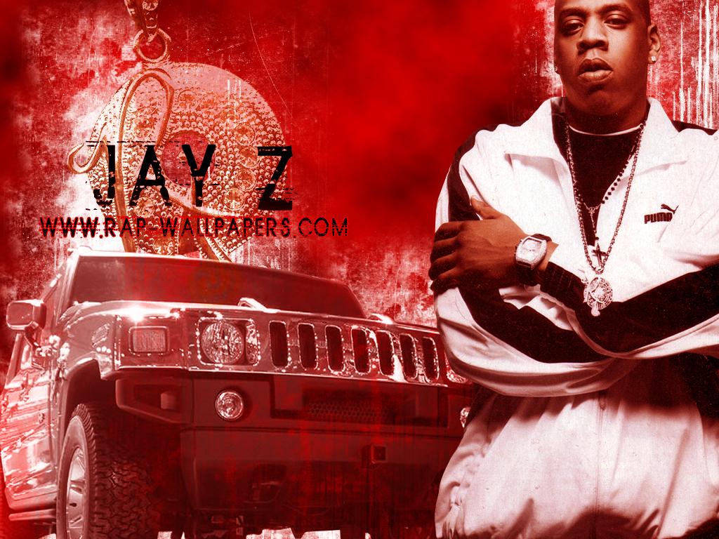 Jay Z [3] 1024 x 768