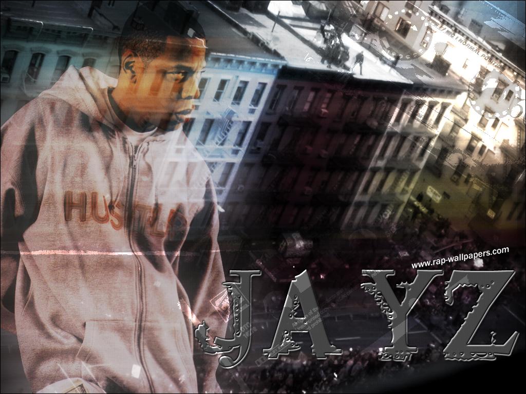 Jay Z [4] 1024 x 768