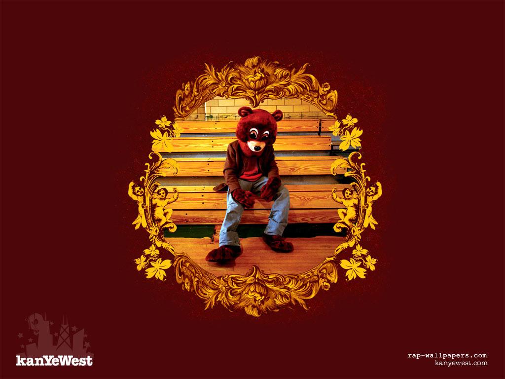 Kanye West [2] 1024 x 768