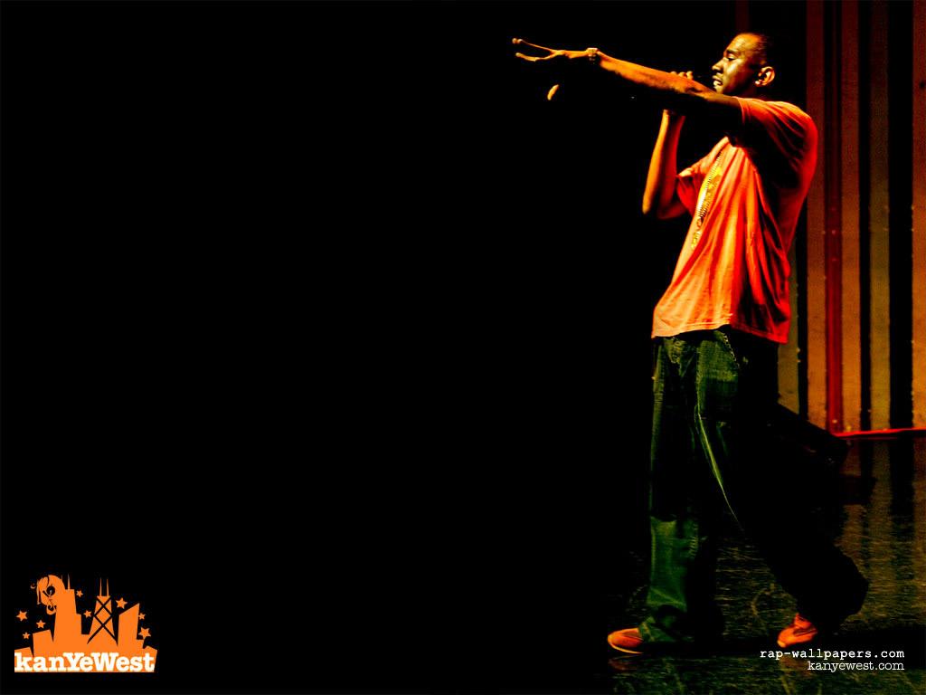 Kanye West [6] 1024 x 768