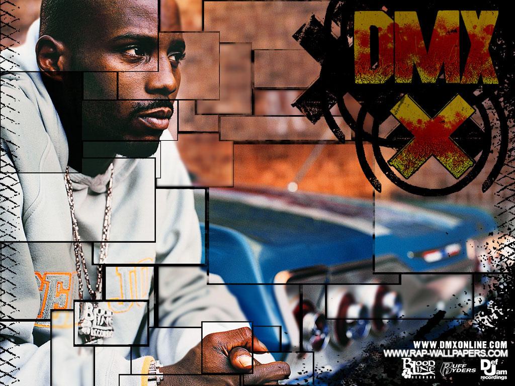 DMX [2] 1024 x 768