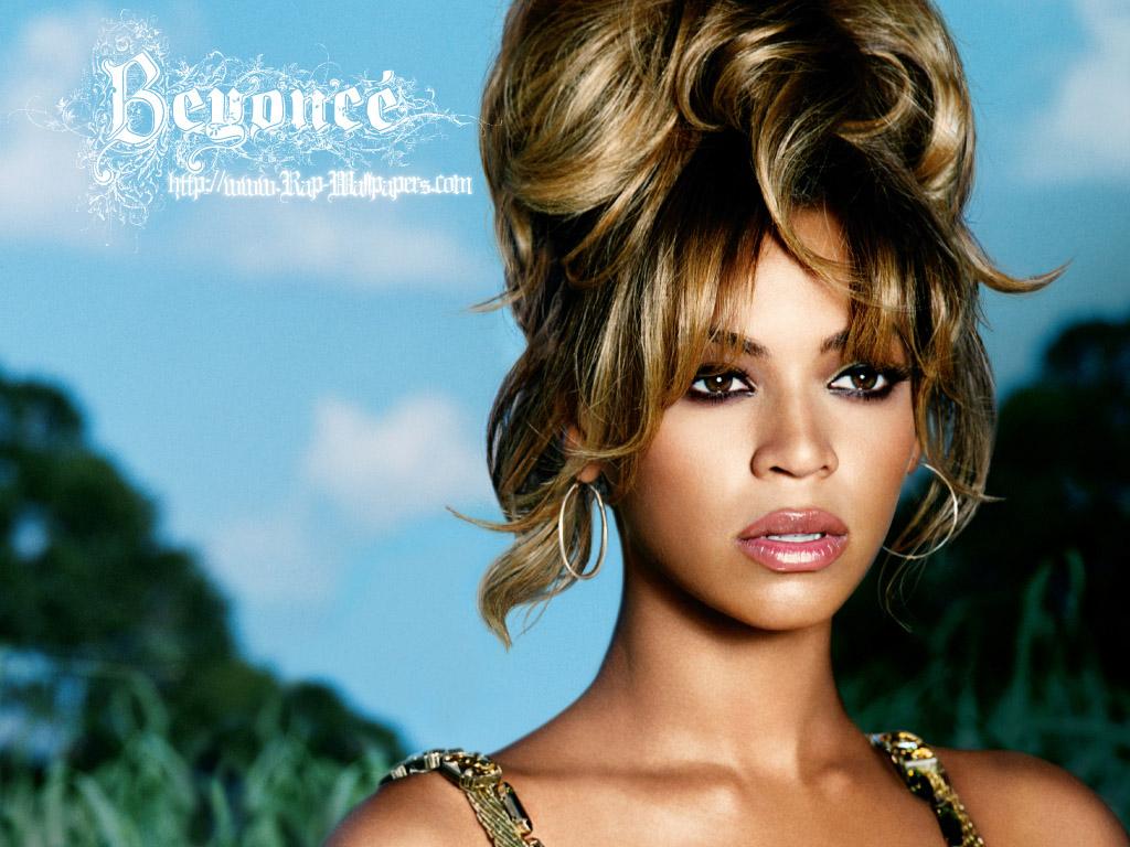 Beyonce B'day Album