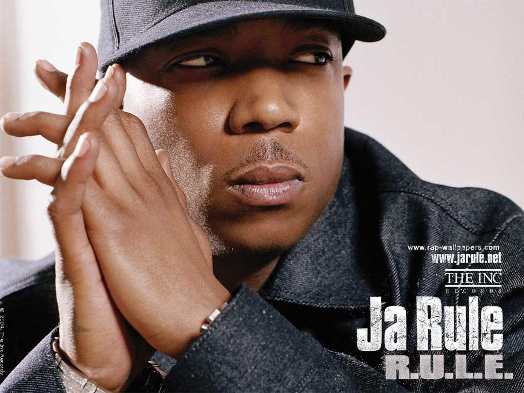 Ja Rule [2] R.U.L.E.