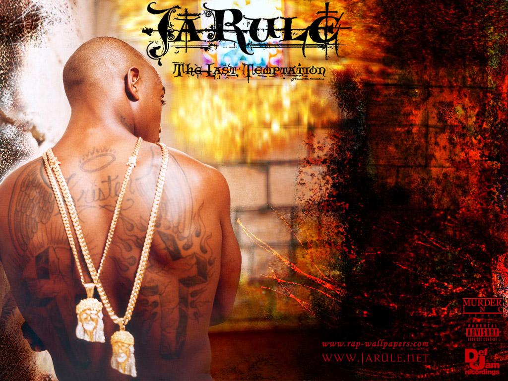 Ja Rule [2] Last Temptation