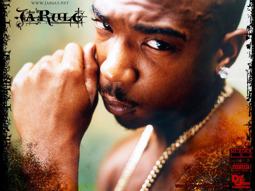 Ja Rule [5] The Last Temptation