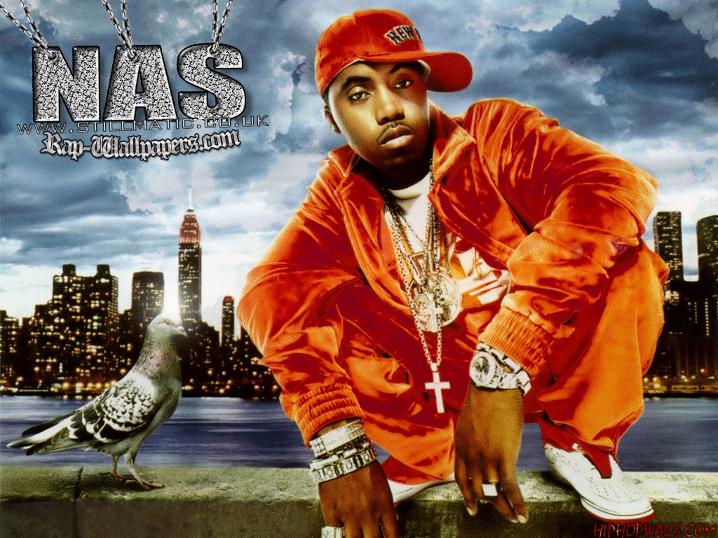 nas wallpapers 07