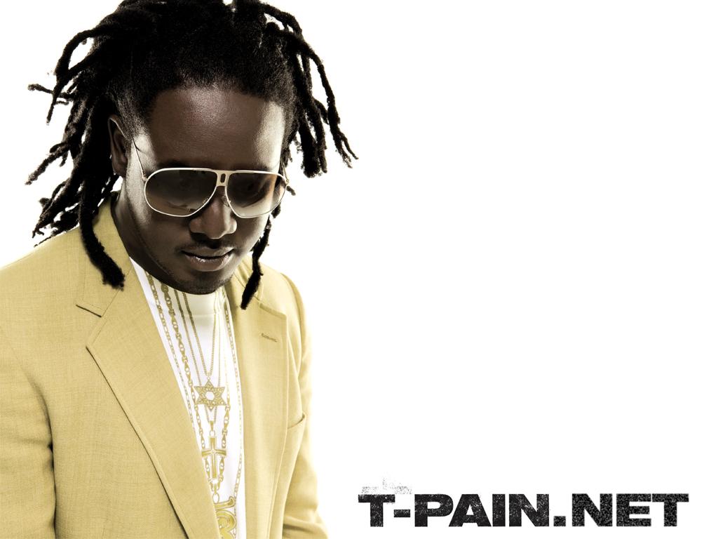 t-pain