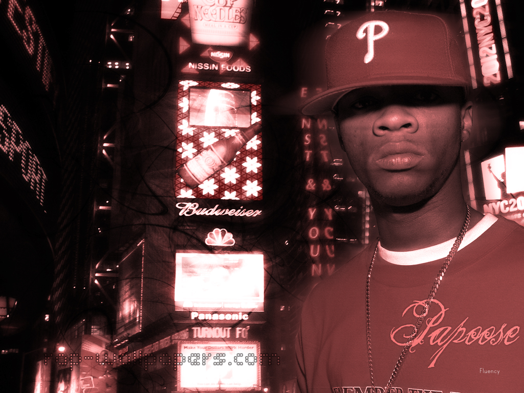 Papoose Wallpapers