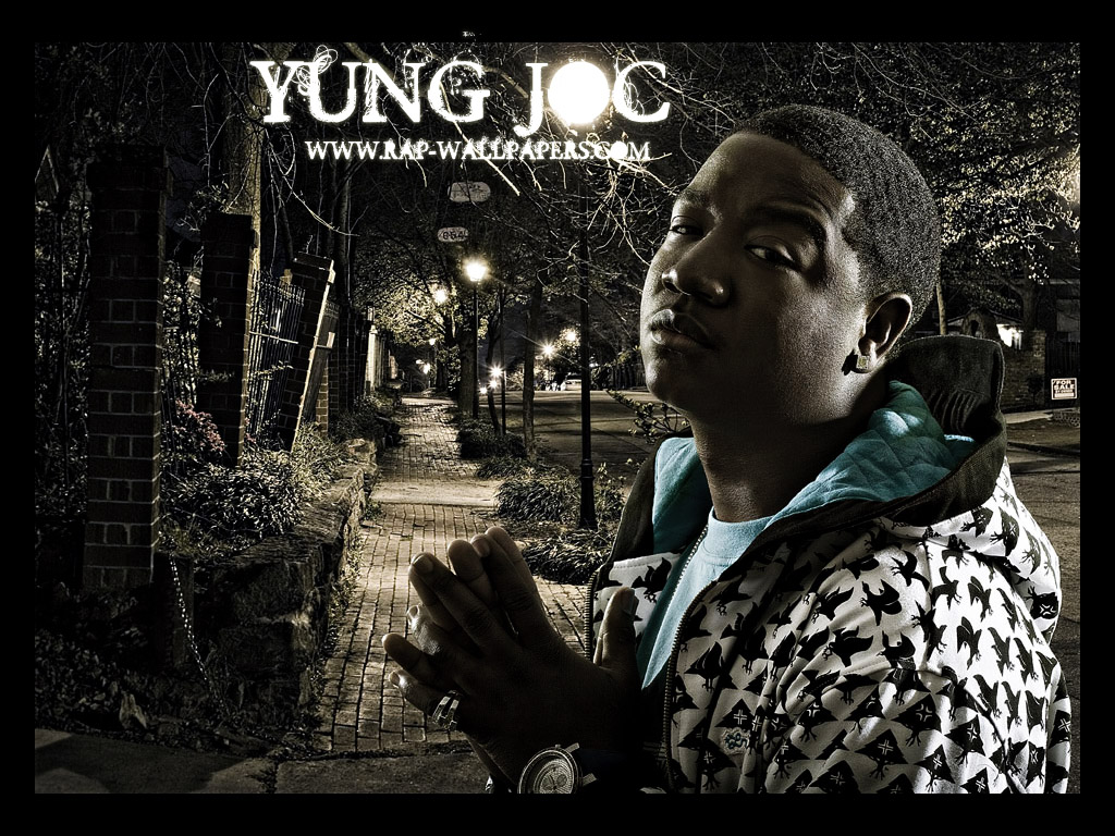 yung joc wallpapers 02