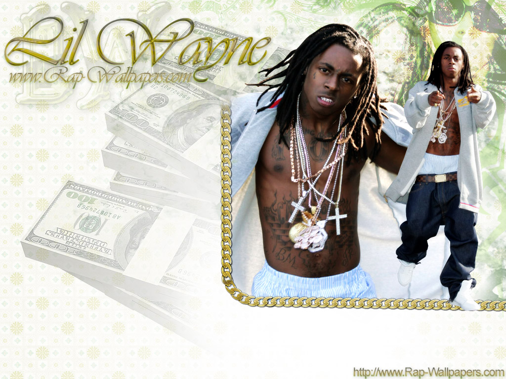 Lil Wayne Wallpapers 10