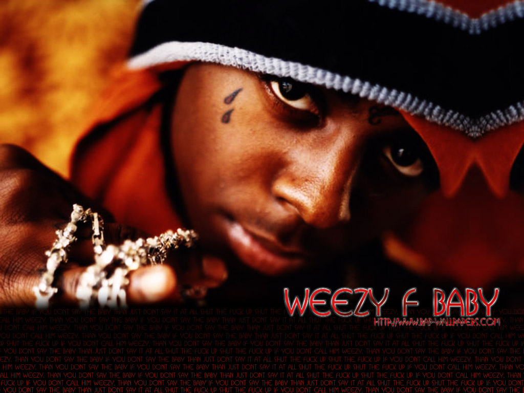 Lil Wayne Weezy F Baby