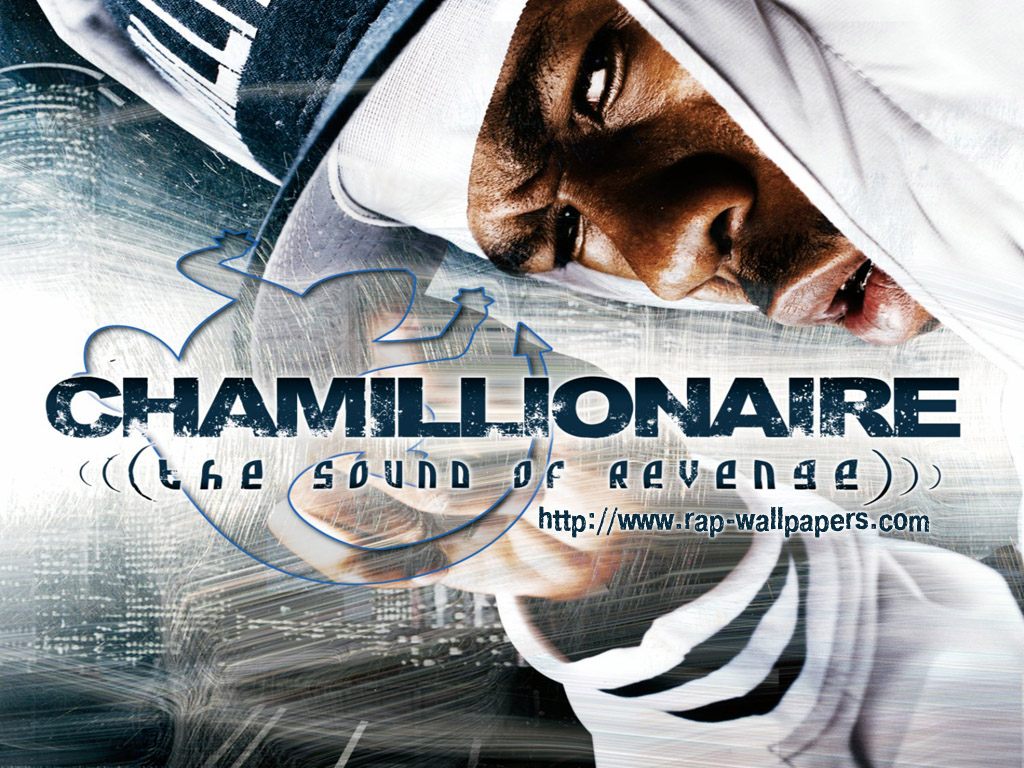 Chamillionaire Sound of Revenge 2