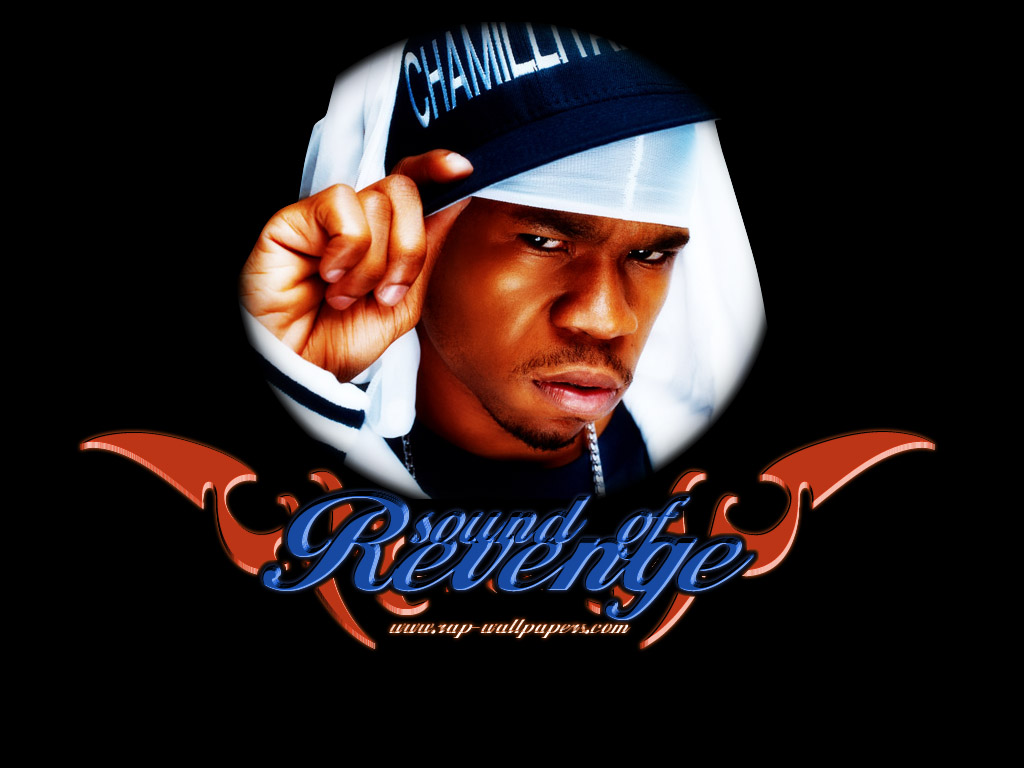 Chamillionaire Sound of Revenge