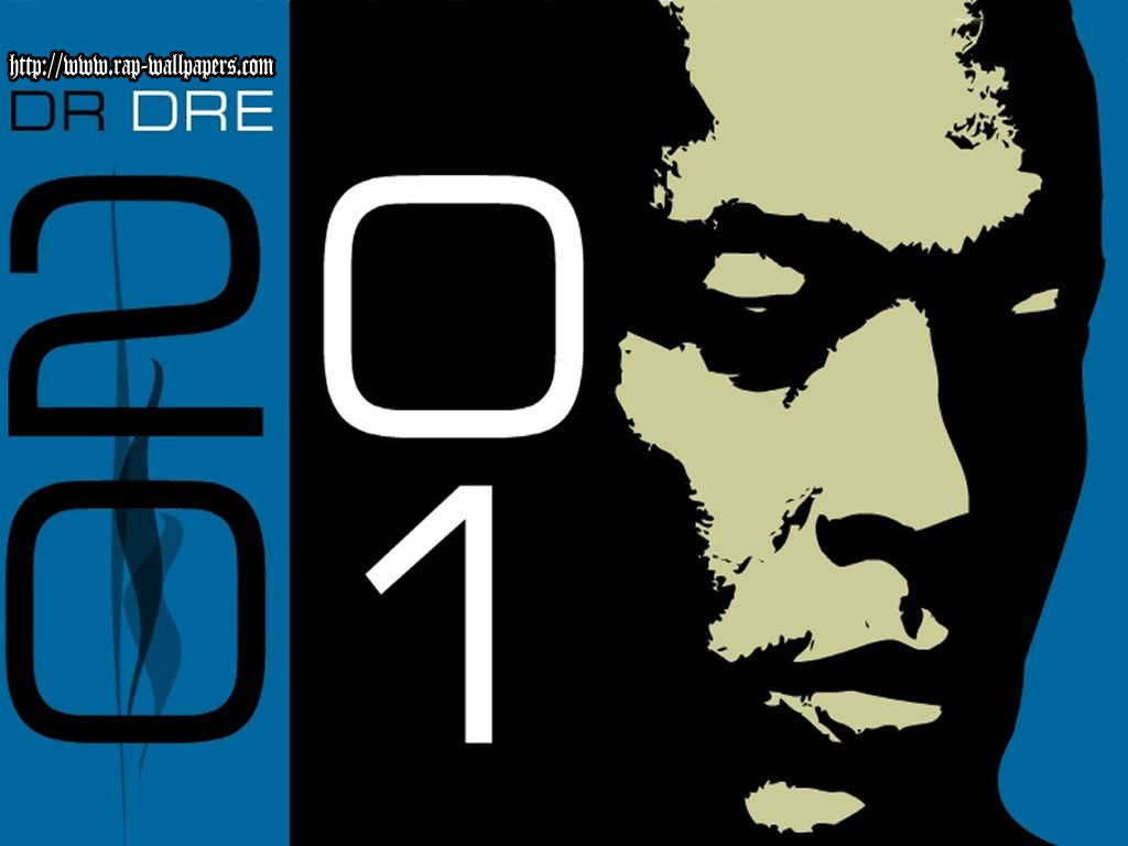 Dr. Dre 5 Wallpaper